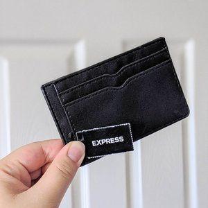 EXPRESS Slim Card Holder